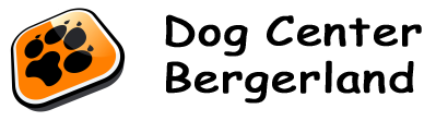 Dog-Center Bergerland Nordkirchen Münsterland - Logo